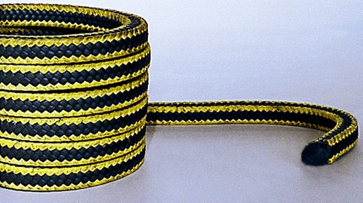 Aramid And Novoloid Packings