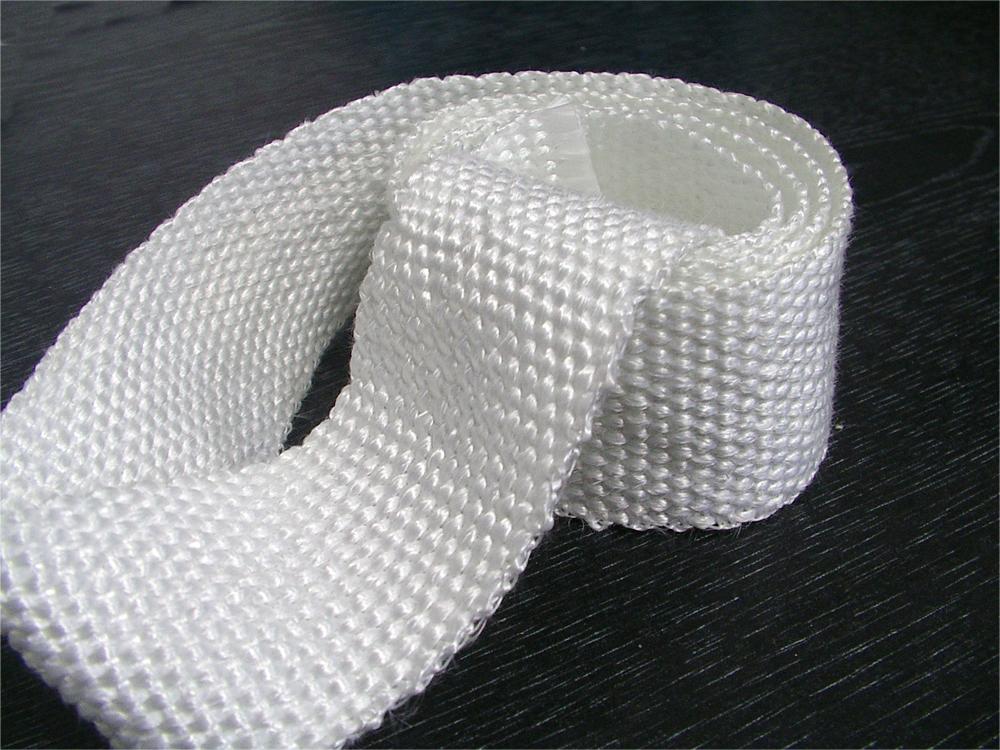 Telas y cintas - Aislamiento fibra de vidrio ...
